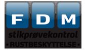 FDM kontrol af rustbeskyttelse hos Palles An10rust